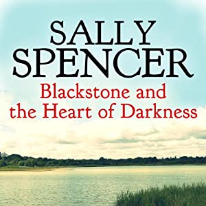 Blackstone and the Heart of Darkness Audiobook