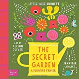 """As seen in the New York Times """"Will delight bookish babes of all ages."""" ―COOL MOM PICKS """"The simplicity of these books is its genius."""" ―KID LIT REVIEWS BabyLit® is a fashionable way to introduce your toddler to the world of classic literature..."""