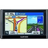 """Garmin Nüvi 56LMT - GPS para coches de 5 """", mapas de Europa general, color negro"""