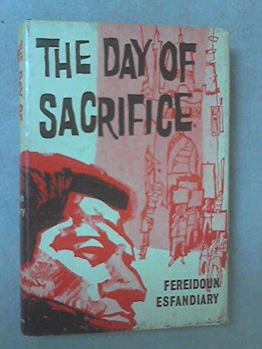 Znalezione obrazy dla zapytania The Day of Sacrifice Fereidoun M.Esfandiary