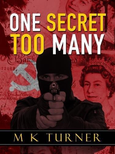 Download One Secret Too Many: Meredith & Hodge Novel (Meredith & Hodge Series) pdf