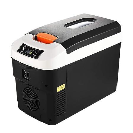 YXYNB Refrigerador para automóvil Refrigerador Mini refrigerador ...