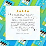 Neutrogena Wet Skin Kids Water Resistant Sunscreen