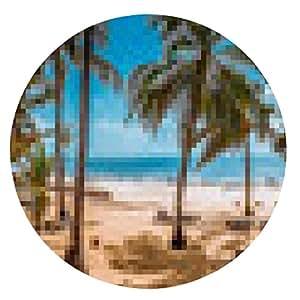 alfombrilla de ratón palm beach - ronda - 20cm