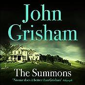 The Summons | John Grisham