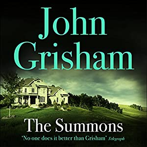 The Summons Audiobook