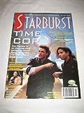 Starburst #193 Sep. 1994 Timecop Van Damme The Stand Seaquest DSV Babylon 5