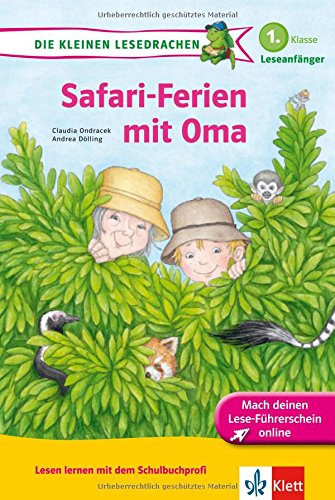 klett-safari-ferien-mit-oma-die-kleinen-lesedrachen-lesen-lernen-1-klasse-ab-6-jahren