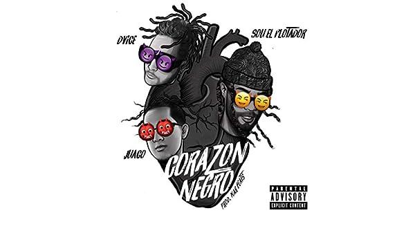 Corazon Negro [Explicit] by Juaco & Dvice & Sou El Flotador on Amazon Music - Amazon.com