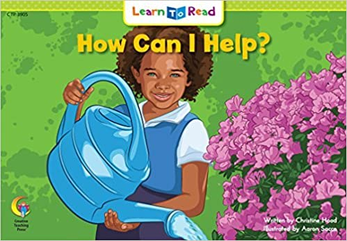 Book How Can I Help? Learn to Read, Social Studies (Learn to Read, Read to Learn: Social Studies) by Christine Hood (1998-01-01)