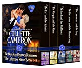 The Blue Rose Regency Romances: The Culpepper Misses Series 1-5: A Historical Regency Romance Collection