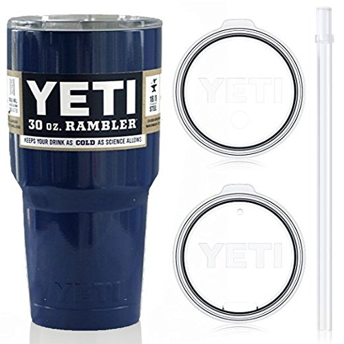 Gold Box Deals (YETI Coolers Rambler Tumbler, Stainless Steel, Powder Coated)