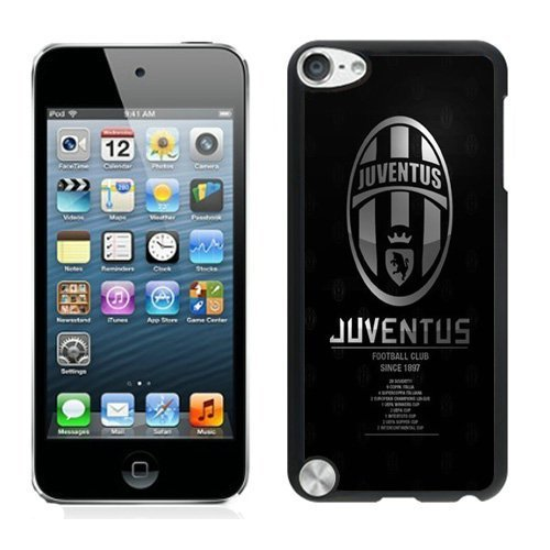 Generic Juventus Football Club Logo Back Case for IPod Touch 5th