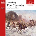 The Cossacks Audiobook by Leo Tolstoy Narrated by Jonathan Oliver
