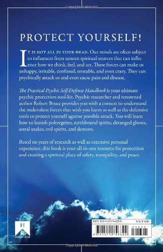 The-Practical-Psychic-Self-Defense-Handbook-A-Survival-Guide