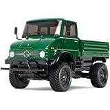 Mercedes-Benz Unimog 406 Kit: CC01