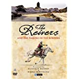 The Reivers And The Making Of The Borders - Series 1 - Complete [DVD] [2008] by Alistair Moffat