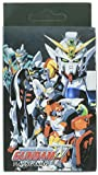GE Animation Gundam Wing Playing Cards Cool Anime Item