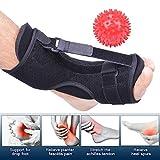 Plantar Fasciitis Night Splint Foot Drop Orthotic