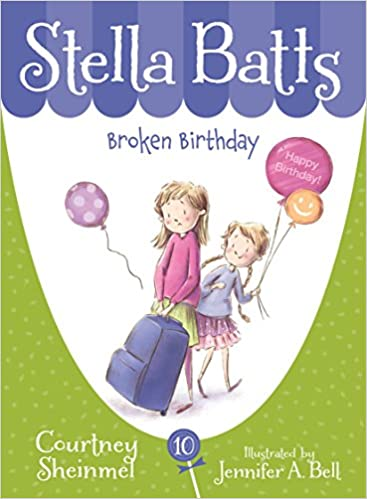 Image result for stella batts broken birthday