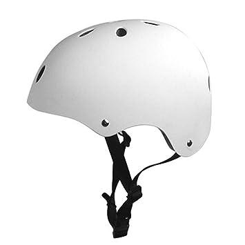 Hinmay Casco de Bicicleta de montaña para niños Adultos, Patinete de Baile, Escalada al Aire Libre, Casco de Seguridad, Casco de Ciclismo