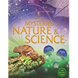 Mysteries Of Nature And Science
