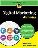 Digital Marketing For Dummies (For Dummies (Lifestyle))