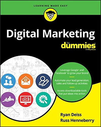 Digital-Marketing-For-Dummies