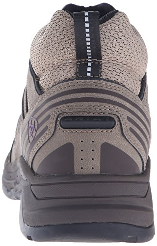 Zapatillas De Senderismo Ariat Mujeres Maxtrak Ul Light Brown