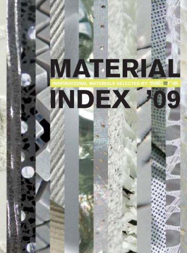 Material Index '09: Inspirational Materials pdf
