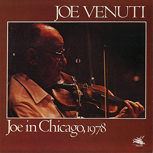 Joe in Chicago (1978) Joe Venuti