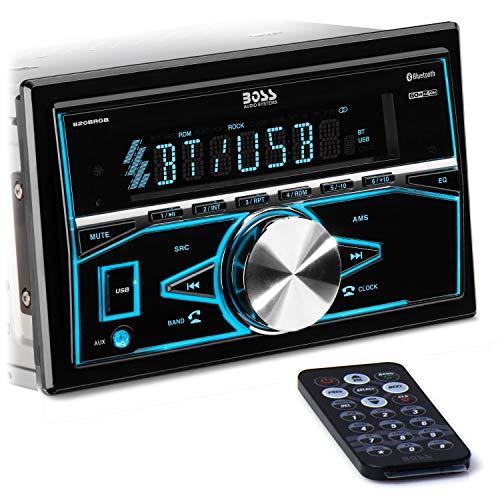 Boss Audio Systems 820Brgb