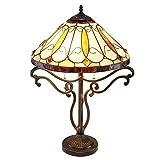 Cheap Arroyo Tiffany Style Table Lamp