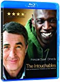 The Intouchables (Bilingual) [Blu-ray]
