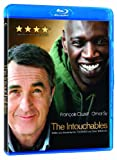 The Intouchables (with English subtitles) [Blu-ray]