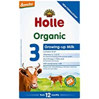 Holle Organik Devam Sütü 3 1 Paket(1 x 600 g)