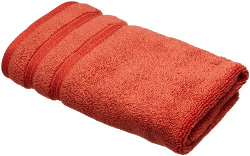 - Christy Prism Hand Towel, Cayenne