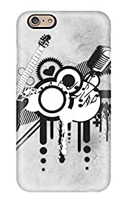 New Style Iphone 6 Case Slim [ultra Fit] Abstract Protective Case Cover 1140255K96967298
