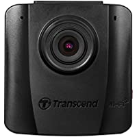 Transcend TS16GDP50A 16GB Drivepro 50 Car Video Recorder with Adhesive Mount