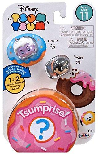 Tsum Tsum Disney Series 11 - Ursula/Violet/Tsumprise