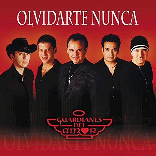 No Podria Olvidarte Jamas (Album Version)