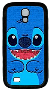 samsung galaxy s4 case,custom samsung galaxy s4 i9500 case,PC Material,Drop Protection,Shock Absorbent,Customize your own cell phone case pattern,black case,Stitch