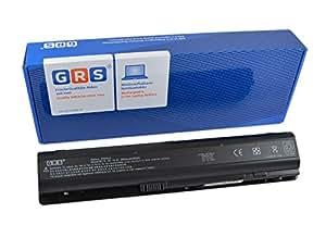 GRS batería para HP 416996-521, 6600mAh/95Wh, 14.4V