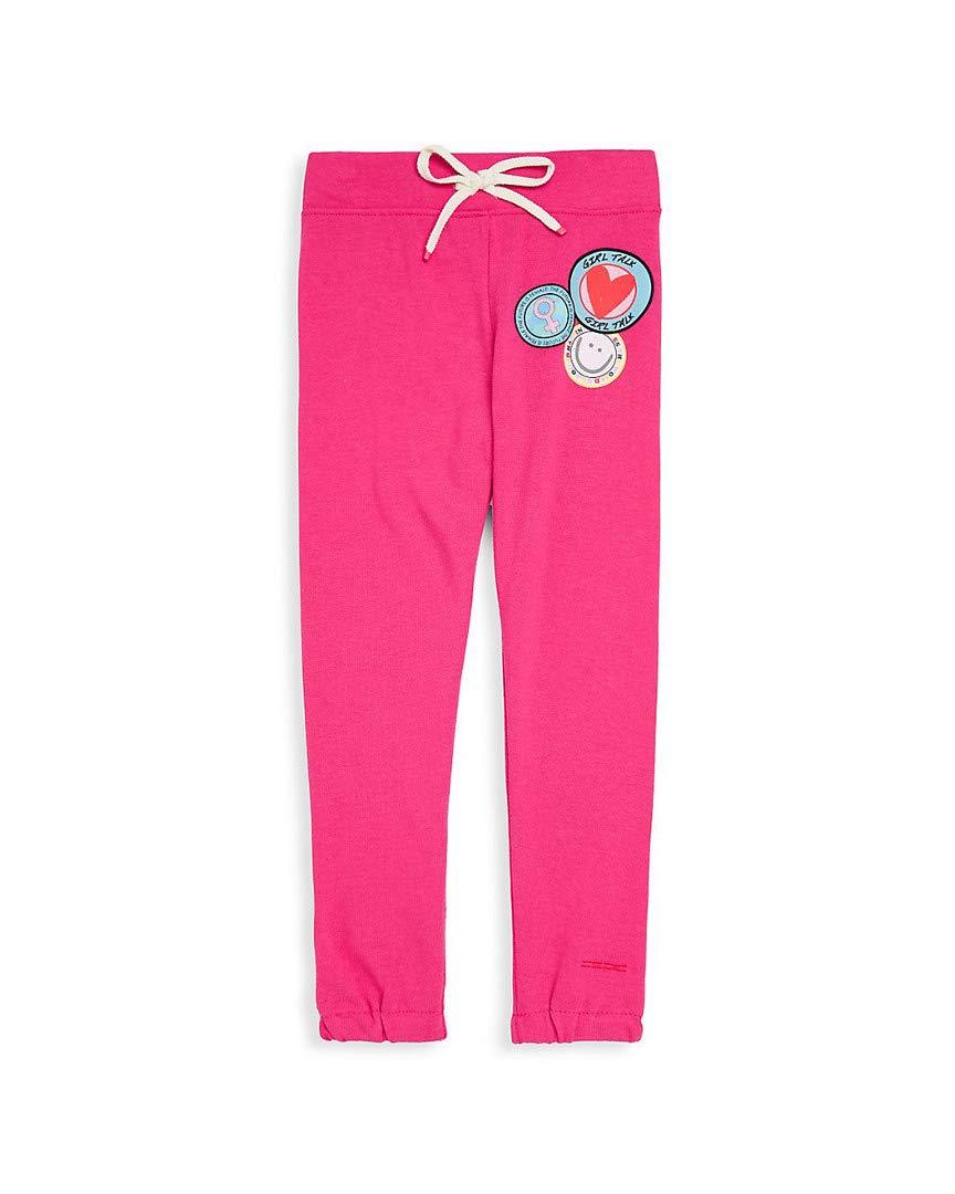 Peace Love World Girls L2l Light Pant, 5