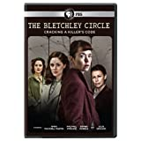 The Bletchley Circle: Cracking a Killer's Code by .