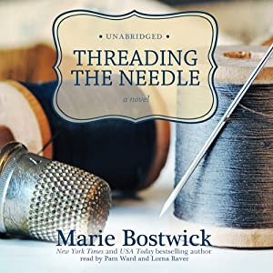 Threading the Needle Audiobook