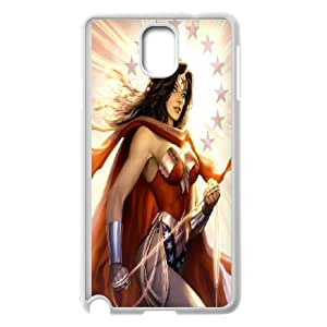 DC Comics Super hero wonder woman,sexy wonder woman protective case cover For Samsung Galaxy NOTE3 Case Cover HQV479678611