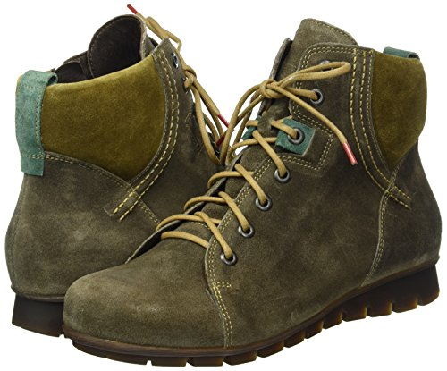 Women's Uk Grey 40 Menscha Boots 7 Desert Think vulcano 5 kombi 21 Eu 6pqdCqw