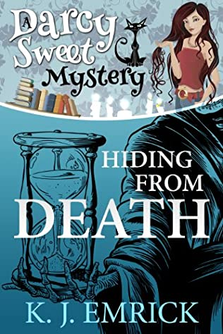 book cover of Hiding From Death