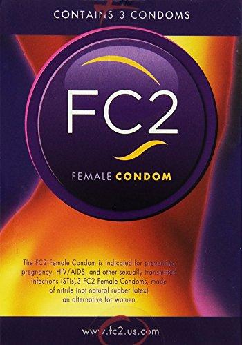 FC Female Condom - Q…